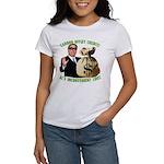 Al's Inconvenient Loot Women's T-Shirt
