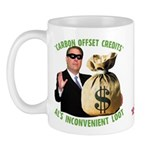 Al's Inconvenient Loot Mug