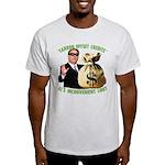 Al's Inconvenient Loot Light T-Shirt