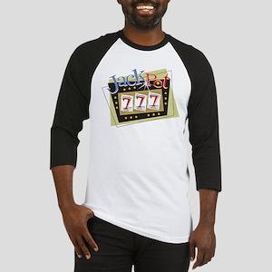 Jackpot 777 Baseball Jersey