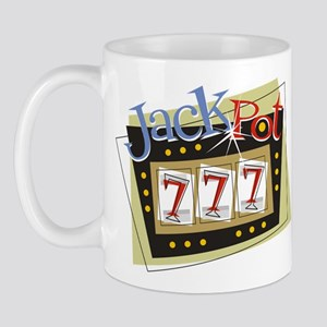 Jackpot 777 Mug