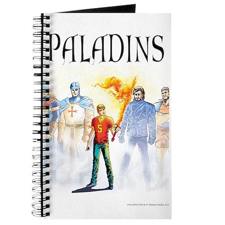 Paladins Journal