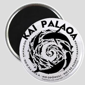 Kai Palaoa Logo Shirt Magnet