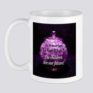 The Children Are Our Future Mug
