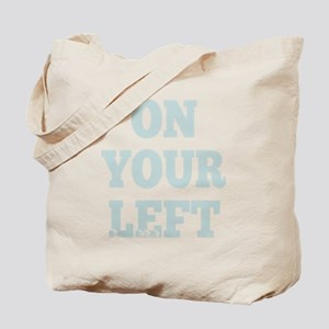 OYL_Blue Tote Bag