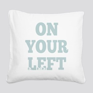 OYL_Blue Square Canvas Pillow