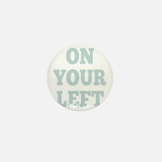 OYL_Blue Mini Button