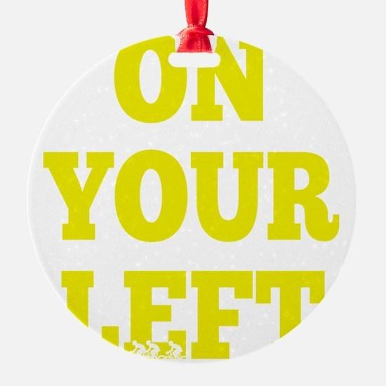 OYL_Yellow Ornament