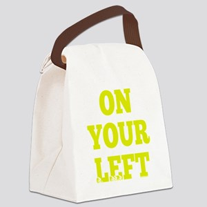 OYL_Yellow Canvas Lunch Bag