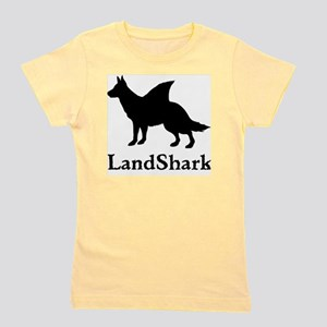 LandShark Large Girl's Tee