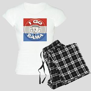 spuck-bama-PLLO Women's Light Pajamas