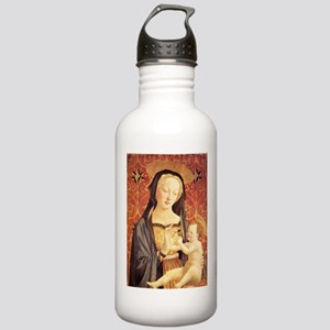 Madonna and Child - Veneziano Water Bottle