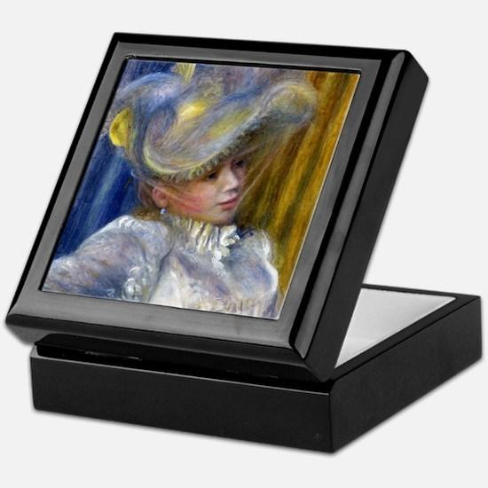jewelry_box Keepsake Box