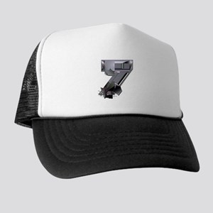 Heavy Metal 7 Trucker Hat