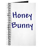 Honey Bunny Journal