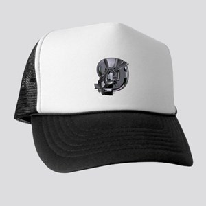 Heavy Metal 9 Trucker Hat