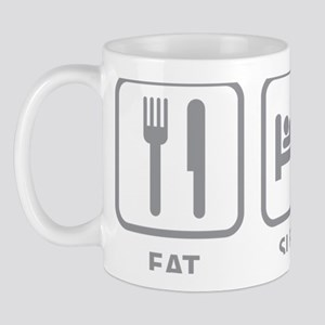 EatSleepJudoo1C Mug