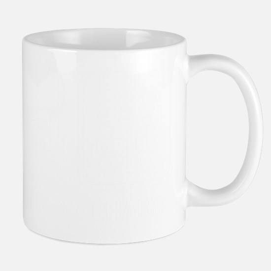 EatSleepPharm1B Mug