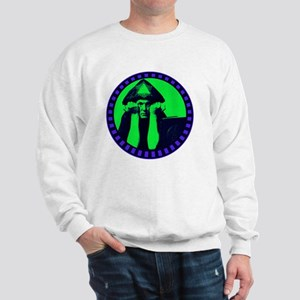 Aleister Crowley Sweatshirt
