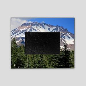 Mount Shasta 11 Picture Frame