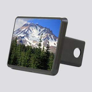 Mount Shasta 11 Rectangular Hitch Cover