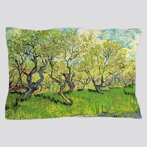 Orchard in Blossom Pillow Case