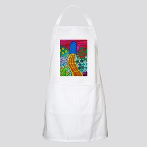 Happy House Apron
