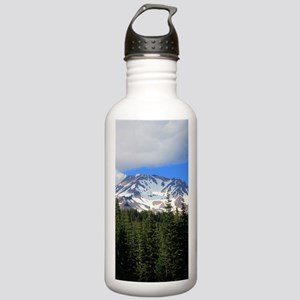 Mount Shasta 9 Stainless Water Bottle 1.0L