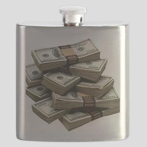 money Flask