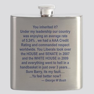YOU INHERITED IT.pub Flask