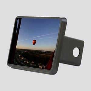Hot Air Balloon Rectangular Hitch Cover
