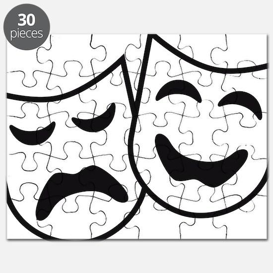 theatre Puzzle