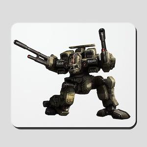Rifleman Mousepad