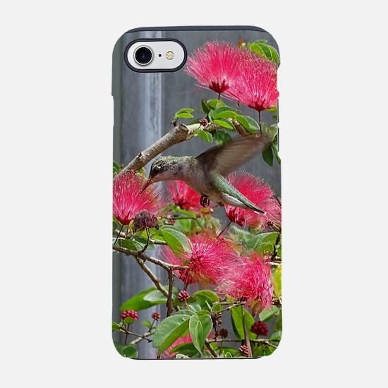 Hummingbird iPhone 7 Tough Case