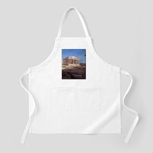 Frederic Edwin Church The Parthenon Apron