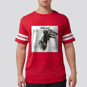 Whippet Mens Football Shirt
