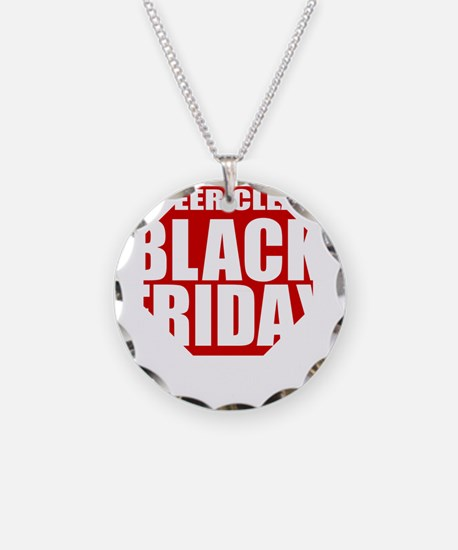 Black-Friday Necklace