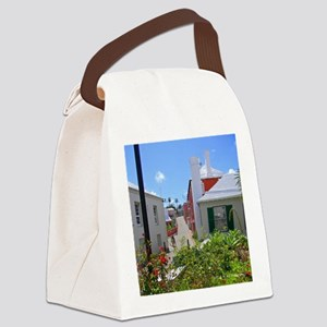 St George Canvas Lunch Bag