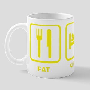 EatSleepDuctTape1D Mug