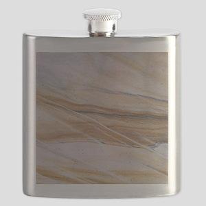 Sandstone Flask