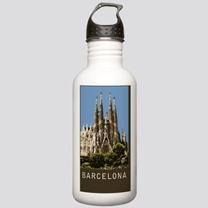 Barcelona Sagrada Fami Stainless Water Bottle 1.0L