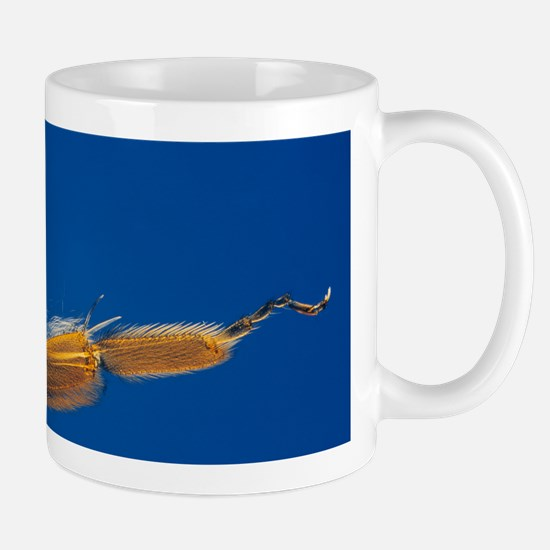 Honeybee leg Mug
