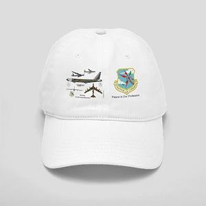 SAC Emblem B-52 Mug Cap