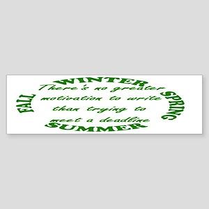 Boybrief Sticker (Bumper)