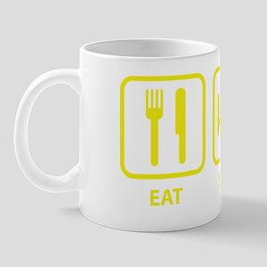EatSleepStunt1D Mug