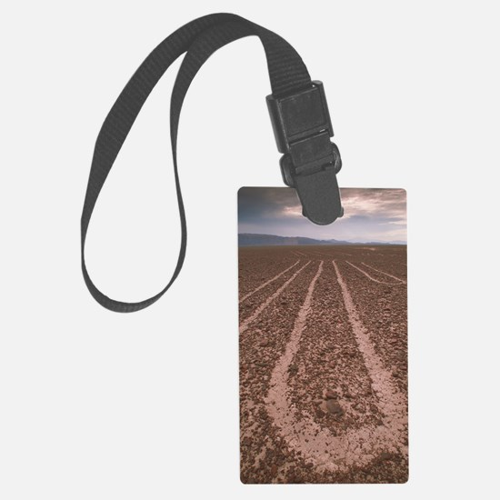 Nazca lines Luggage Tag