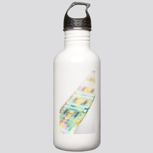 Microprocessor chips Stainless Water Bottle 1.0L