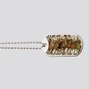 Bayeux Tapestry Dog Tags