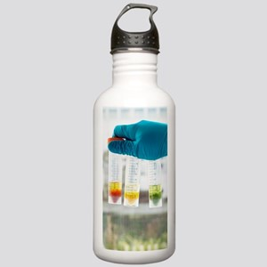 Pesticide residue anal Stainless Water Bottle 1.0L