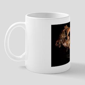 Paranthropus boisei skull Mug
